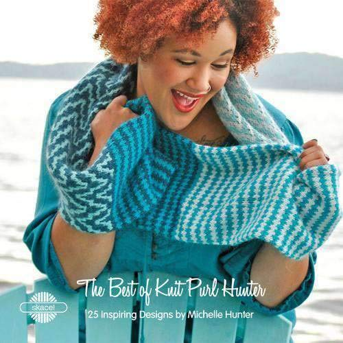 Skacel The Best of Knit Purl Hunter Book Best of Knit Purl Hunter by Skacel (Image #2)