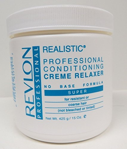 Revlon Professional Relaxer Super Conditioning