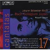 Bach: Cantatas, Vol. 17
