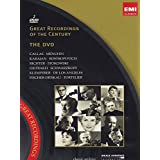 Great Recordings of the Century - The DVD