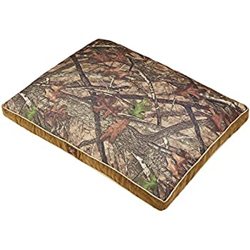 Amazon.com : Dallas WG3040-930.1 Realtree Gusseted Pet Bed