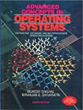 img - for Advanced Concepts in Operating Systmes book / textbook / text book