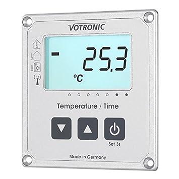 VOTRONIC Circuit Distributeur de distribution Plus Minus 12/V DC 24/V