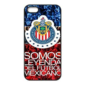 JIUJIU chivas de corazon Phone Case for iPhone iphone 5s