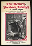 The Return of Sherlock Holmes, Arthur Conan Doyle, 0805205063