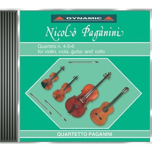 paganini 15 quartets for strings and guitar the vol 4 paganini quartet mp3. Black Bedroom Furniture Sets. Home Design Ideas