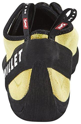 Millet Rock Up Zapatillas de Escalada Beige