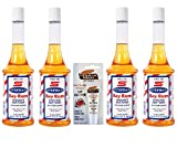 Stephan's Bay Rum 15oz with Palmer's Lip Butter (PACK OF 4)