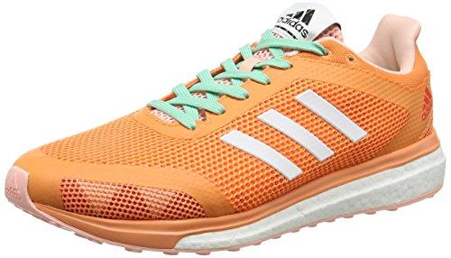 corneb Response Adidas W Arancione ftwbla Scarpe narsen Ginnastica Donna Da zUUrwqd7