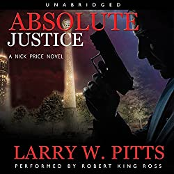 Absolute Justice (Nick Price)