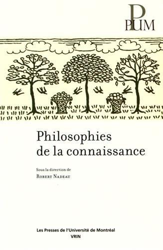 !Best Philosophies de la connaissance [P.P.T]