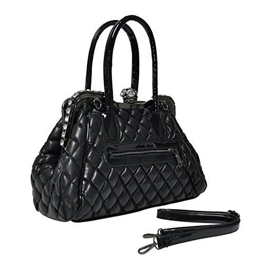Women Leather Shoulder Bag,Summe...