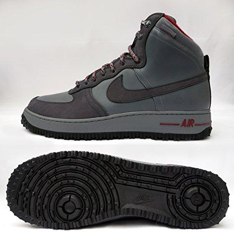 Nike Air Force 1 AF1 Deconstruct MB QS Mens Hi Top Walking Boots 573978 001 Hiking Shoes (uk 12 us 13 eu 47.5)