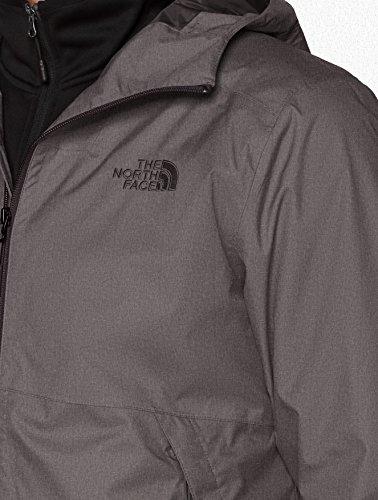 North Uomo Grey Medium Tnf Heather nbsp;– Millerton The Da Uomo Millerton Face nbsp;giacca d0vgHq