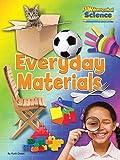 Fundamental Science Key Stage 1: Everyday Materials 2016 (Fundamental Science Ks1)