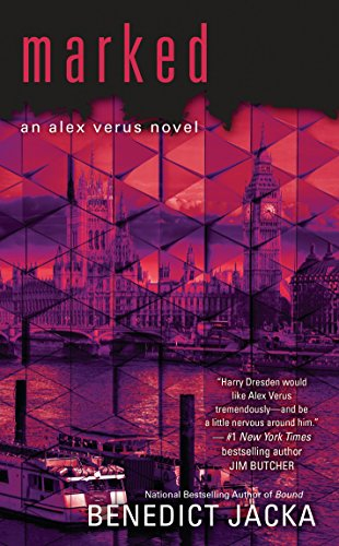 Marked (An Alex Verus Novel)