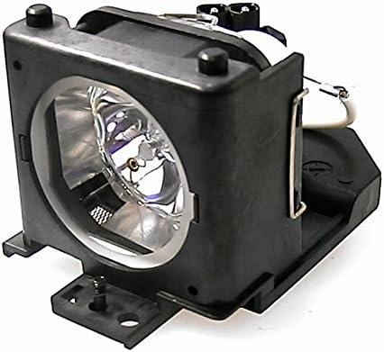 genie365 lámpara para proyector HITACHI CP-RS55: Amazon.es ...