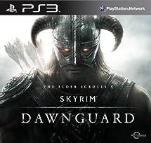 Amazon com: The Elder Scrolls V Skyrim: Dawnguard DLC - PS3 [Digital