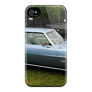 Cases For Iphone 6 With Camaro Ss 396
