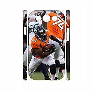 XiFu*MeiFancy Football Sports Series Handsome Star Photo Print Phone Case for Samsung Galaxy S3 I9300 CaseXiFu*Mei