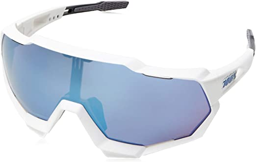 100/% Speedtrap Cycling Sunglasses Free Size 61023-100-43