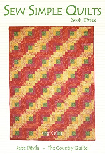 Sew Simple Quilts - Book Three