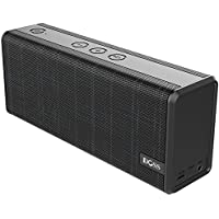DOSS SoundBox Color Portable Wireless Bluetooth Speakers...