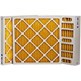 Santa Fe Compact 2 Dehumidifier 9 x 11 x 1 MERV 11 Upgrade Filter 4030671 6-Pack