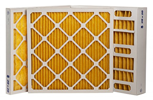 "Santa Fe Advance  Dehumidifier 12 x 12 x 1"" MERV 11 Filter 4"