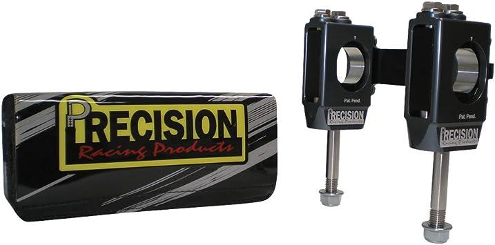 Precision Racing Shock /& Vibe Handle Bar Clamp Yamaha Yfz450 Stems 1 1//8