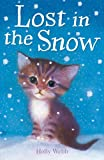 Lost in the Snow, Holly Webb, 1561486507