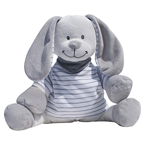 Rabbit Babiage Doodoo - Calms the Crying Baby with Womb Sounds - Automatic Turn On Puts the Baby To Sleep at Night by Doodoo