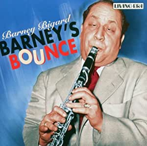 Barney Bigard & Friends - Barney's Bounce - Amazon.com Music
