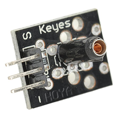 12V 20MA Vibration Switch Sensor Module Great for DIY Project