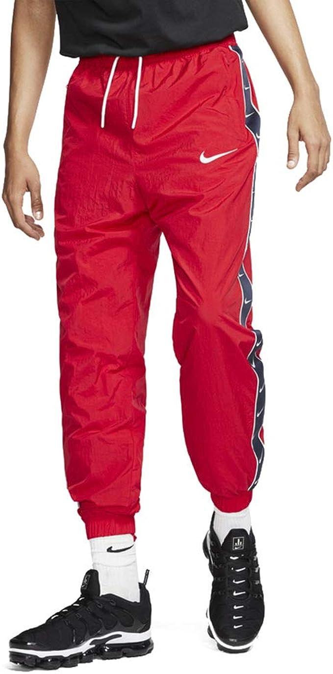 Nike Mens NSW Swoosh Pant Woven Mens