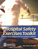 Hospital Safety Exercises Toolkit, Mary Russell, 160146231X