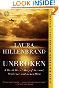 #9: Unbroken: A World War II Story of Survival, Resilience, and Redemption