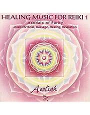 Healing Music For Reiki 1