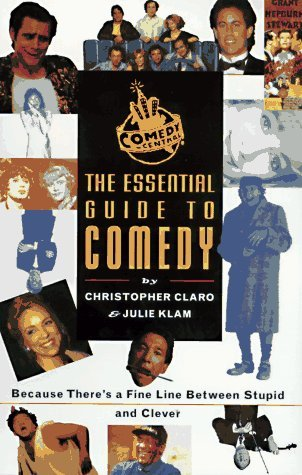 comedy-central-the-essential-guide-to-comedy-because-theres-a-fine-line-between-clever-and-stupid-by