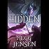Hidden (Dragonlands Book 1)
