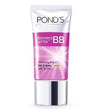 Amazon.com: Pond s impecable blanco BB Cream SPF 30 Pa + + ...