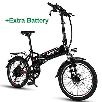 250W 48V 8.8Ah batería de litio fuerte 20 pulgadas bicicleta eléctrica, bicicleta de montaña