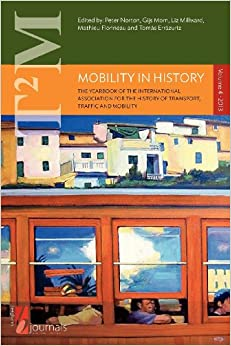 Book Mobility in History - Volume 4