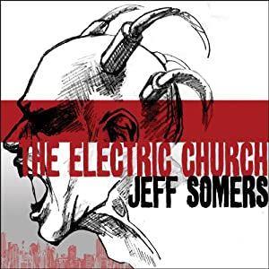 The Electric Church Audiobook