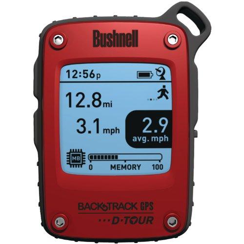 Bushnell 360300 Back track D-Tour by Bushnell