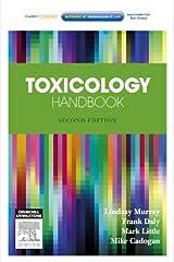 Toxicology Handbook Paperback
