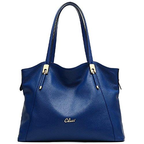 Leather Handbags Designer Satchel Shoulder