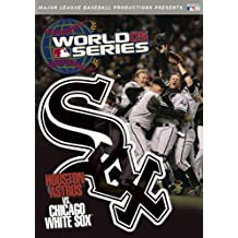 Mlb 2005 Chicago White Sox Wor