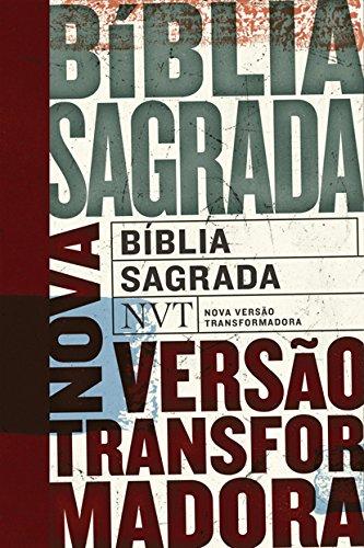 Bíblia NVT - Tipos