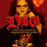 Live in London, Hammersmith Apollo 1993